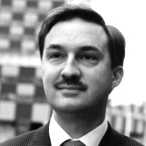 Peter van den Dorpel